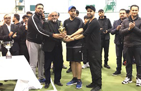 8th Human Unity Indoor Cricket Tournament Hosted by Sant Nirankari Mission, Leicester (UK): April 6, 2019